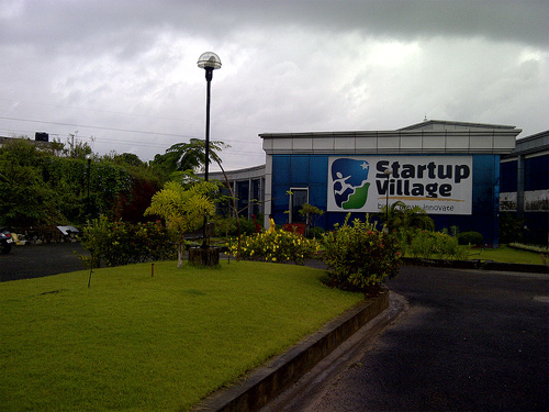 How StartupVillage plans to tap 1,000 tech innovators