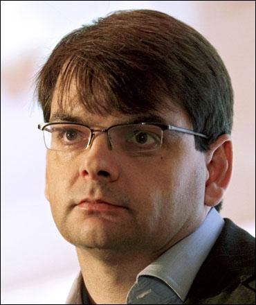 Neil Mills, CEO, SpiceJet.