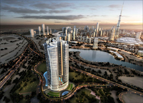 Why Indians find this Dubai property irresistible