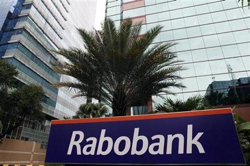 Rabobank.