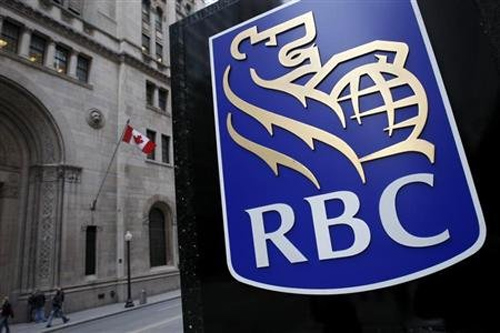 Royal Bank of Canada.