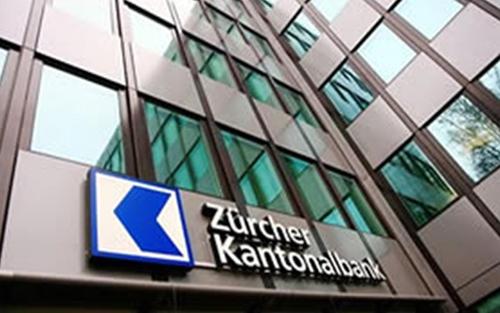 Zurcher Kantonalbank.