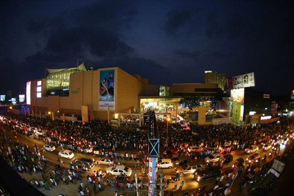 LuLu Mall: An amazing shopper's paradise