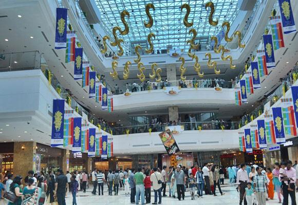 LuLu Mall: An amazing shopper's paradise