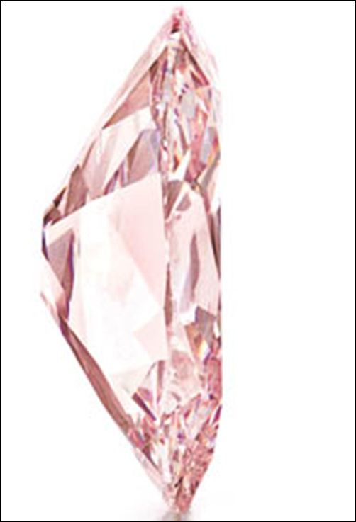 'Princie' diamond.
