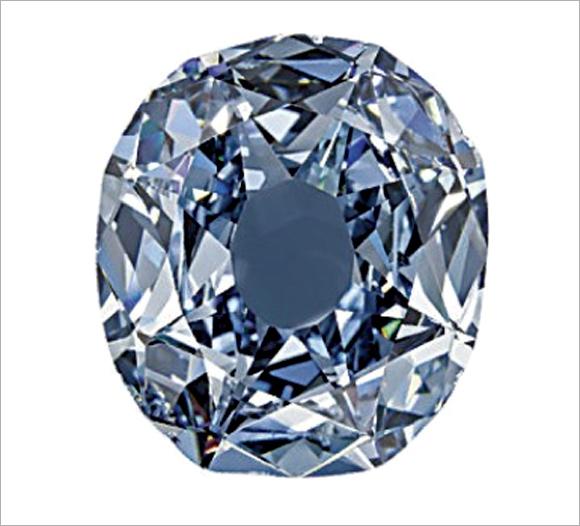 Wittelsbach-Graff Diamond.