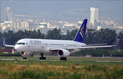 World's 20 best airlines