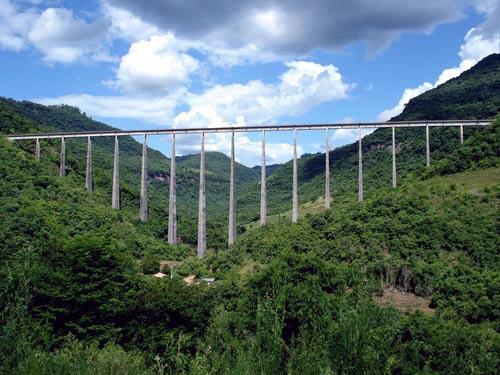 Viaduct 13.
