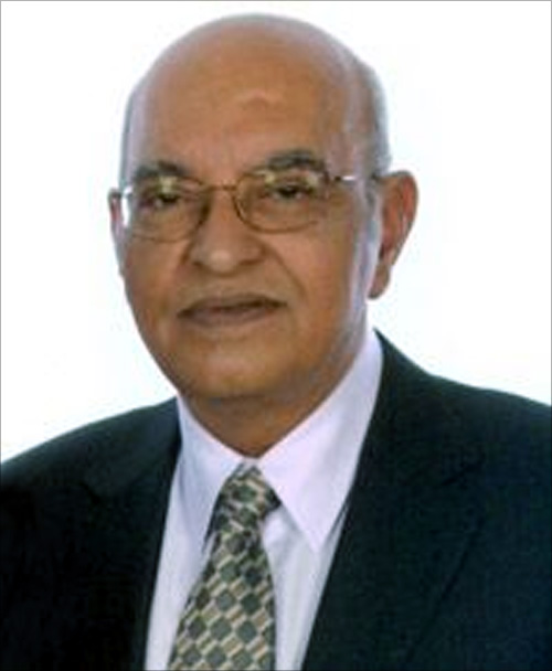 Raghuvinder Kataria.