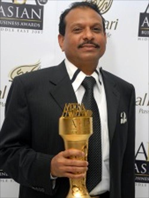 Yusuffali MA.