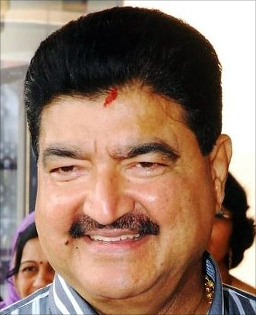 BR Shetty.