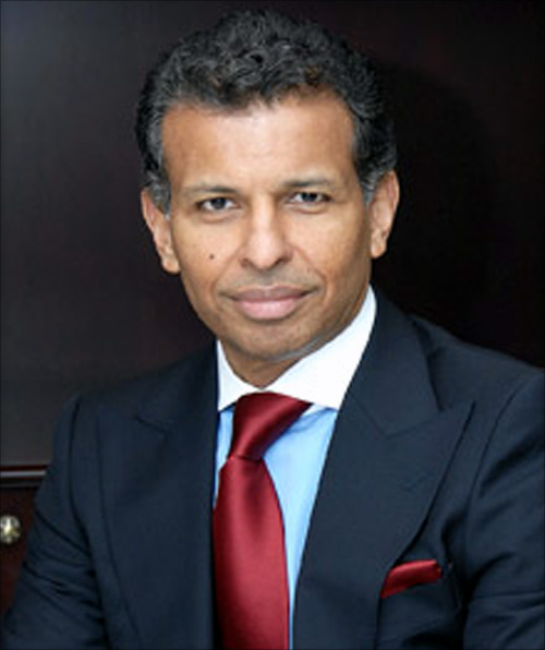 Sunny Varkey.