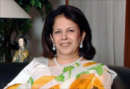 Vidya Chhabria.