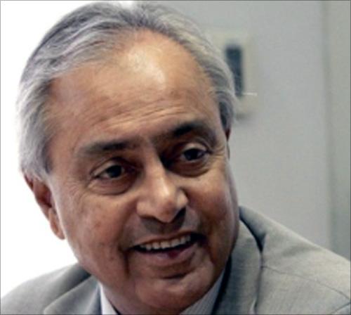 Tony Jashanmal.
