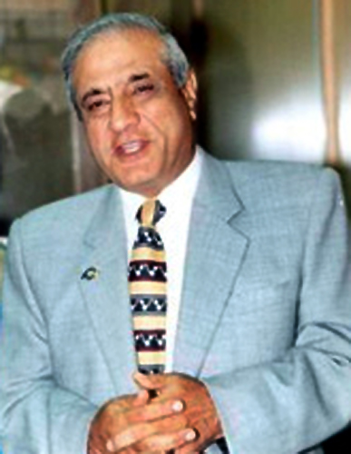 Asgar Shakoor Patel.