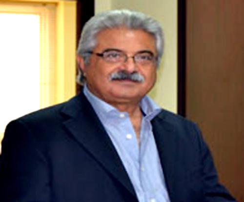 Deepak Babani.