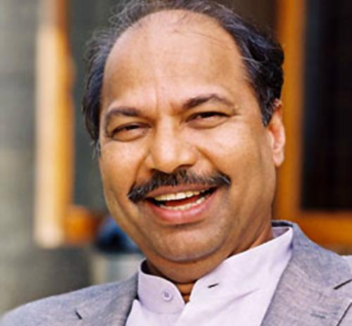 P Mohamed Ali.