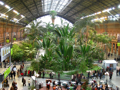 World's most beautiful railway stations