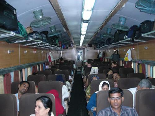 Railways' gift: 'Anubhuti' you won't forget