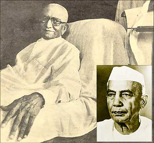 The men who shaped India's economy