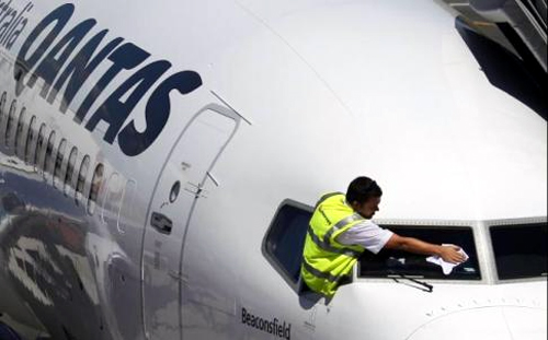 World's 25 biggest airlines