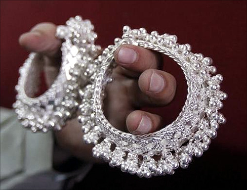 Beautiful world of jewellery