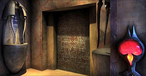 Lost Chambers at The Atlantis.