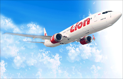 World's biggest low-cost airlines