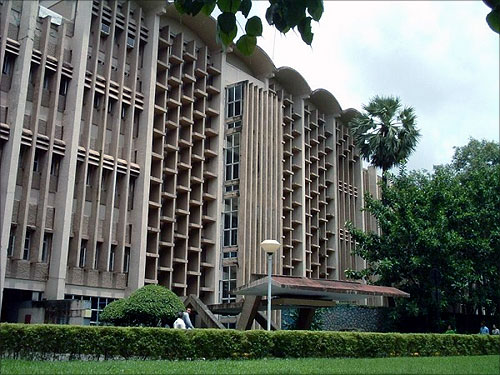 Why Powai is a hotspot for IT start-ups