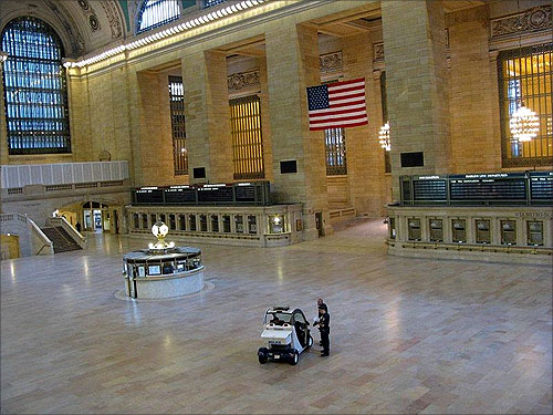 World's 10 amazing railway stations