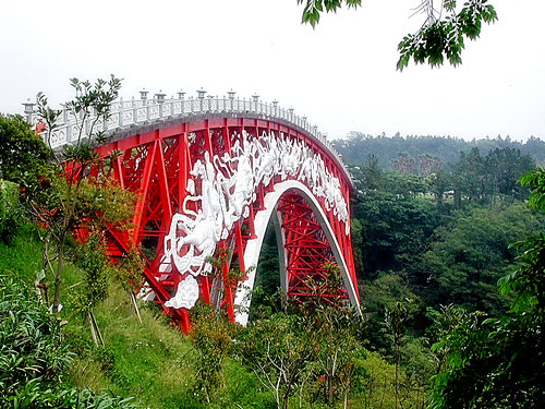 Seonimgyo Bridge.