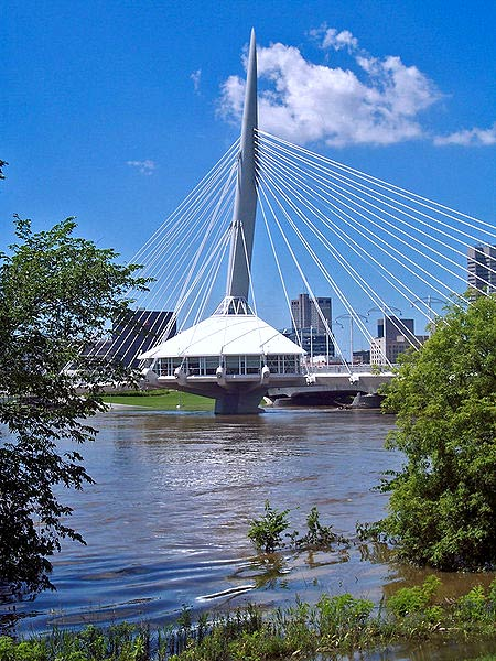 Esplanade Riel.