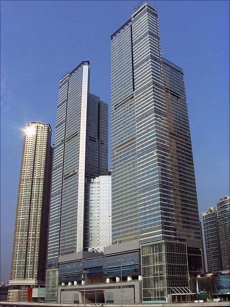 World's 25 tallest hotels