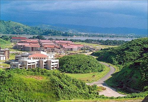 IIT Guwahati.