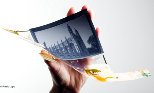 Check out these interesting and whacky gadgets!