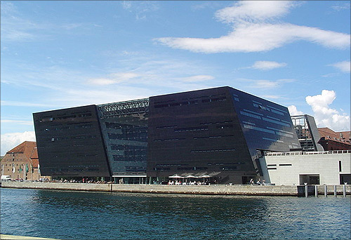 Royal Danish Library.