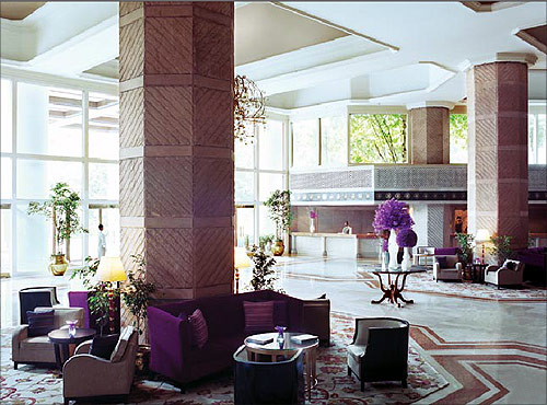 India's top 25 hotels