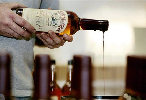 A whisky world: From China to America sales soar
