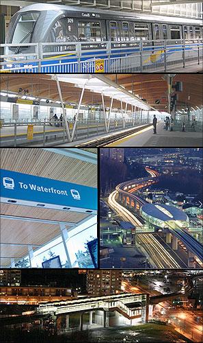 Vancouver Metro.