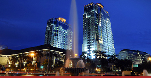 Central Bank of Indonesia.