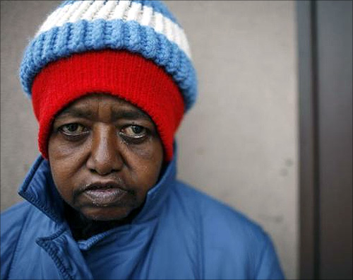 Detroit turns into a miserable city