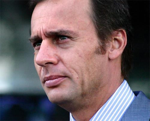 Ernesto Bertarelli.