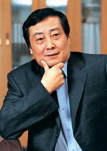 Zong Qinghou.