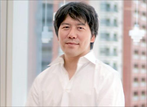 Yoshikazu Tanaka.