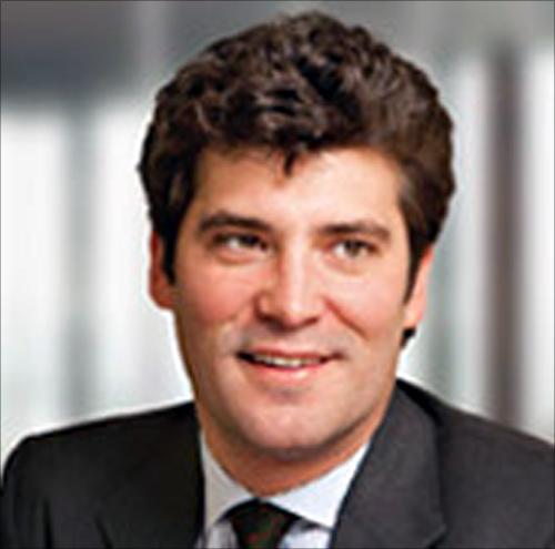 Alejandro Santo Domingo Davila.