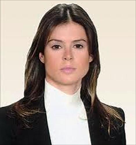 Serra Sabanci.