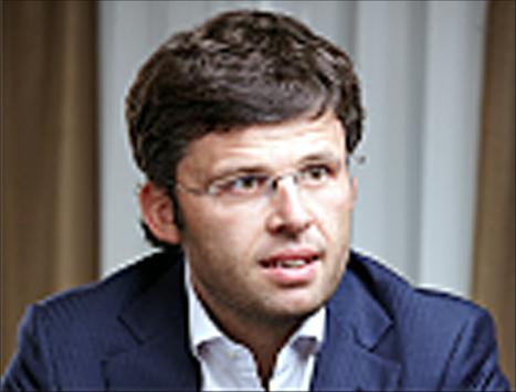 Andrey Verevskiy.