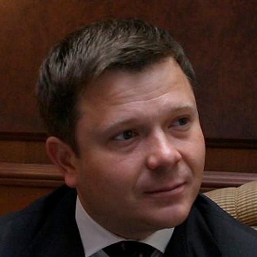 Kostyantin Zhevago.