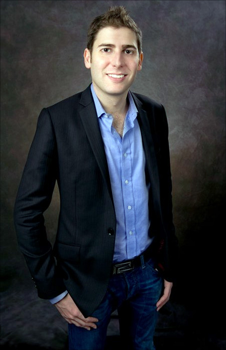 Eduardo Saverin.