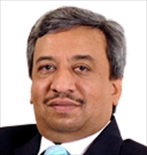 Pankaj R Patel.